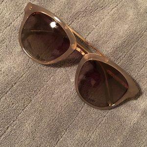 Banana Republic Blair Sunglasses